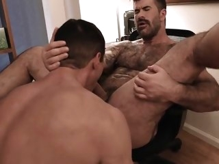 amazing Amazing xxx video homosexual Bears craziest watch show xxx