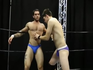 jock Jock Tickle Wrestling tickle