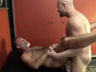 older Older bears fucking - Factory Video bears