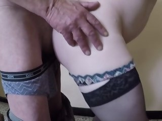 men Old Men Spank Me and Fuck my ass spank